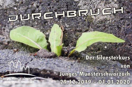 "Silvesterkurs 2019/2020 - ""Durchbruch"""